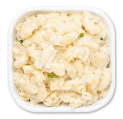 White Truffle Mac & Cheese