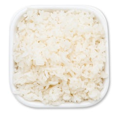 Seasoned White Rice